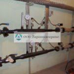 Опрессовка, проект и устройство элеваторного теплового узла