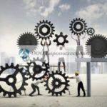 Компания промышленной автоматизации производства