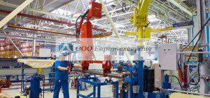 Заводы нефтегазового машиностроения России