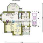 Проекты домов и коттеджей — комплексное решение строительных и дизайнерских задач