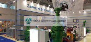 Производство нефтегазового оборудования в России на заводах