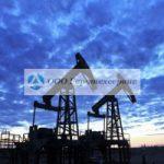 Мировая нефть и её добыча