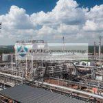 Феномен Иркутской нефтяной компании