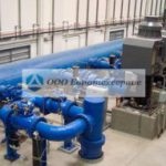 Автоматизация насосной станции (установки) со схемой
