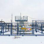 Сигнализаторы уровня в резервуарах
