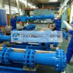 Производство нефтегазового оборудования в России