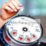 Как правильно снимать показания счетчиков воды?