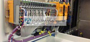 Автоматизация систем технологического оборудования машиностроительных производств