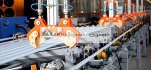 Автоматизация деятельности производственных бизнес процессов на предприятии