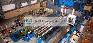 Автоматизация технологических процессов и производств в машиностроении