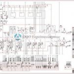 Разработка проекта автоматизации управления и вентиляции
