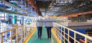 Значение нефтяного машиностроения в промышленности России