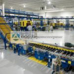 Автоматизация производственных процессов химической промышленности КТП