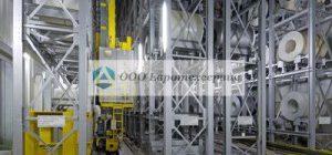 Автоматизация систем (средств) управления складом и складским хозяйством