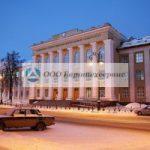 Тюменский Государственный Нефтегазовый Университет сегодня