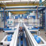 Автоматизация технологических производственных линий со схемой