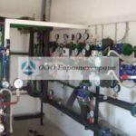 Установка общедомового теплового счетчика на отопление в многоквартирном доме