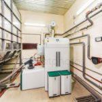 Регулирование подачи тепла в многоквартирном доме