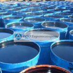 Нефтяной дорожный битум: промышленный материал
