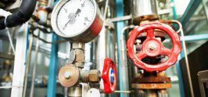 Защита от замораживания систем теплопотребления