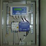 Монтаж узлов учёта тепловой энергии (УУТЭ)