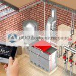 Проектирование отопления дома: весь процесс от А до Я