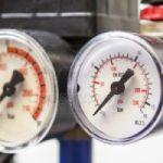 Датчик атмосферного давления воздуха