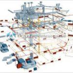 Проектирование инженерных сетей и коммуникаций