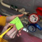 Общедомовой регулятор температуры отопления