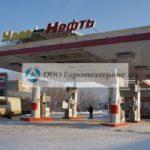 Трейдер на топливном рынке — компания Урал-Нефть