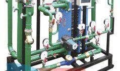 Техническое обслуживание узлов учета тепловой энергии