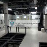Монтаж средств автоматизации систем электроснабжения, электрооборудования, электростанций