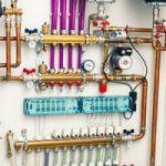 Проект установки узла учета тепловой энергии