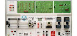 Оборудование автоматизации систем управления промышленных процессов на производственных предприятиях