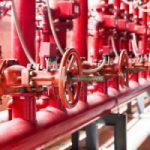 Узлы учета тепловой энергии многоквартирного дома