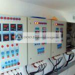 Монтаж приборов и средств автоматизации, разрешение и ведомость