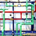 Организация узлов учета тепловой энергии