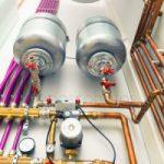 Разработка узла учета тепловой энергии