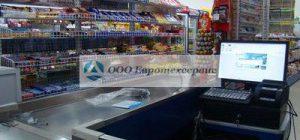 Автоматизация магазина розничной торговли с готовым решением