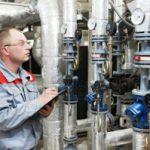 Мониторинг теплопотребления многоквартирных зданий