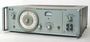Компактность частотного генератора импульсного напряжения