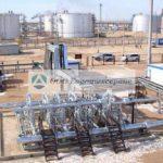 Процесс учета нефти в современных условиях