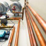 Контроль производства тепловой энергии