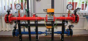 Правила учета тепловой энергии и теплоносителя