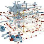 Газовое проектирование: весь процесс от А до Я