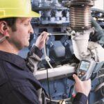 Принцип работы и устройство современных газоанализаторов