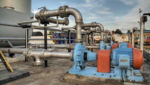 Насосы для нефтяной промышленности: описание, виды и требования к оборудованию