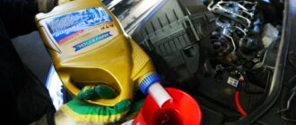 Оригинальное масло в коробку и другие преимущества магазина UkrParts