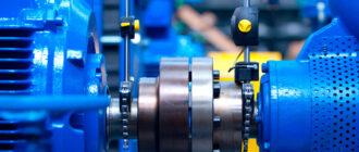 Для чего нужна центровка технологического оборудования?