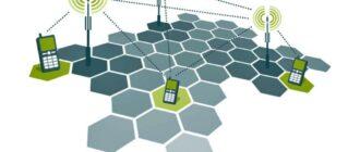 Возможности выделенной сотовой связи на предприятиях